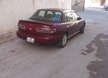 Manual Kia 1993 for sale - Used - Amman city