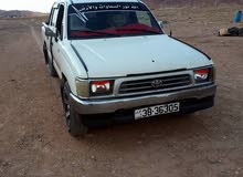 Toyota  1998 for sale in Jerash