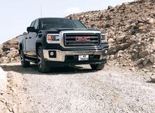 2015 Used Sierra with Automatic transmission is available for sale