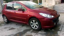 Automatic Peugeot 2006 for sale - Used - Amman city