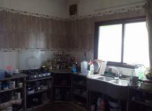 للبيع منزل طابقين في دير البلح.