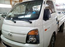 h100 2.5 L CRDi 130 ch