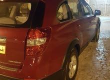 0 km mileage Chevrolet Captiva for sale