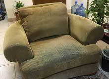 Sofa single seat