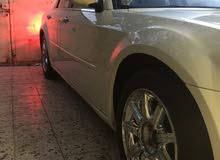 Chrysler 300C made in 2008 for sale