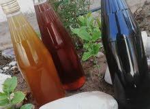 عرض خاص لبيع العسل بمناسبة المولد النبوي والعيد الوطني
