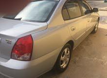 Hyundai Avante 2005 for sale in Misrata