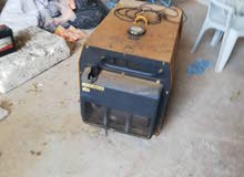 مولد كيبور مستعمل قوة 7000 يعطي 4500وات صافيان