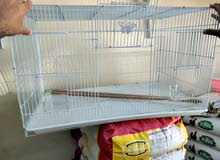 cage for rabbits or barid اقفاص للارانب او الطيور