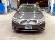 Toyota Avalon car for sale 2011 in Barka city
