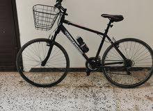 للبيع دراجة هوائية أصلية صناعة انجليزية