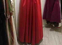 فستان خليجي جديد