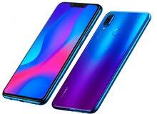 للبيع Huawei Nova 3i استعمال نظيف جداً