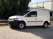 For sale Used Volkswagen Caddy