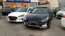 Hyundai Sonata 2018 for sale in Amman