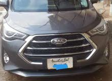 JAC S3 made in 2018 for sale