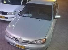 For sale 2001 Green Primera