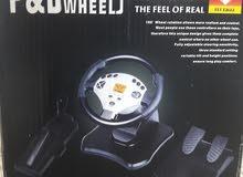 عجلة قيادة    P&D trans wheel