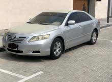 2007 Toyota Camry for sale in Ajman