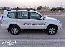 تويوتا برادو 2009 خليجي بغداد