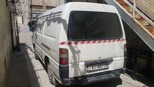 For sale Used Mitsubishi Van