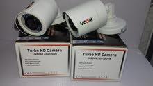كاميرا خارجي 1.3MP من VCom