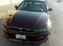 Used Mitsubishi Galant 1998