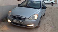2008 Used Accent with Automatic transmission is available for sale