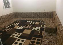 شقة عزاب مفروشة مميزة للايجار بالرياض حي الندوة 3 غرفة وصالة