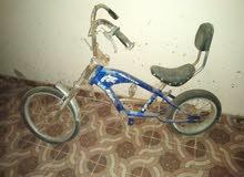 دراجة هوائية (موديل هبز)