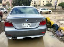 Gasoline Fuel/Power   BMW 530 2006