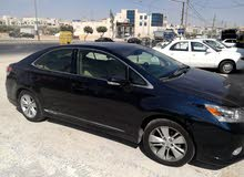 Lexus HS 2010 For sale - Blue color