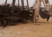 Used Bulldozer in Ajdabiya is available for sale