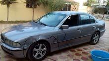 قطع غيار BMW خامسة