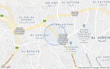 ستديو مفروش للايجار شارع الجامعه الاردنيه