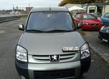 Used Peugeot Partner in Tripoli