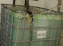 خلاط لصناعة الصابون السائل بحالة ممتازة للاستفسار 0926413011
