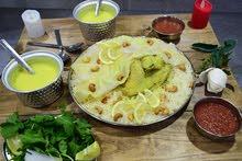 مطعم كويتي شهير للبيع