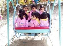 مرجيحة 6 اطفال