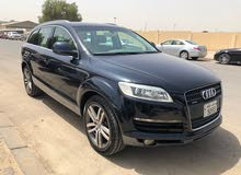 2009 Audi Q7 - 4.2 Engine V8 - Full option