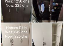 Homecentre / Homes R Us... Cupboard for Sale