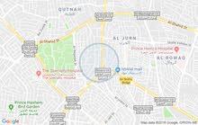 محل للايجار بخلو بسيط جدا في عرجان
