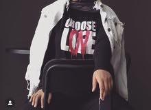 love life tshirt from Jennyfer