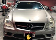 Mercedes Benz CLS 500 Used in Abu Dhabi