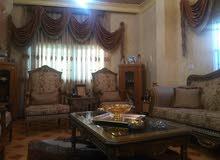 بيت مستقل طابقين للبيع الزواهرة