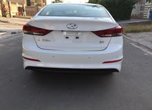 New Hyundai Elantra for sale in Baghdad