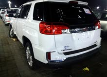2017 Used Terrain with Automatic transmission is available for sale