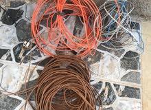 فني كهرباء كهربائي ليبي
