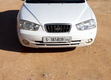 2002 Used Avante with Manual transmission is available for sale