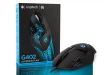 Logitech G402 Gaming Mouse - ماوس العاب